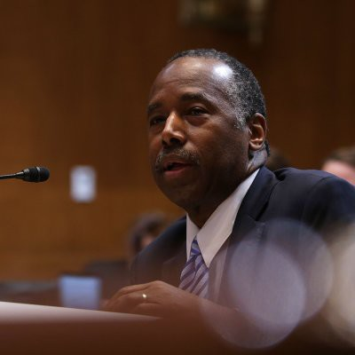 Ben Carson Announces $2 Billion for Homeless Programs Despite Trump's Proposed Cuts to Housing Programs — Newsweek