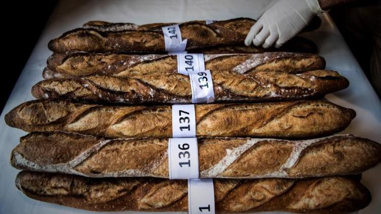 France's Macron wants baguettes protected by UNESCO — CNN