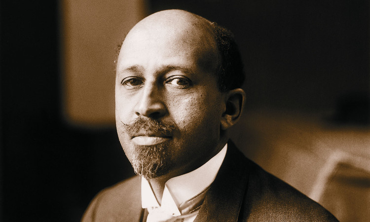 web du bois retracing his attempt to challenge racism with data. Black Bedroom Furniture Sets. Home Design Ideas