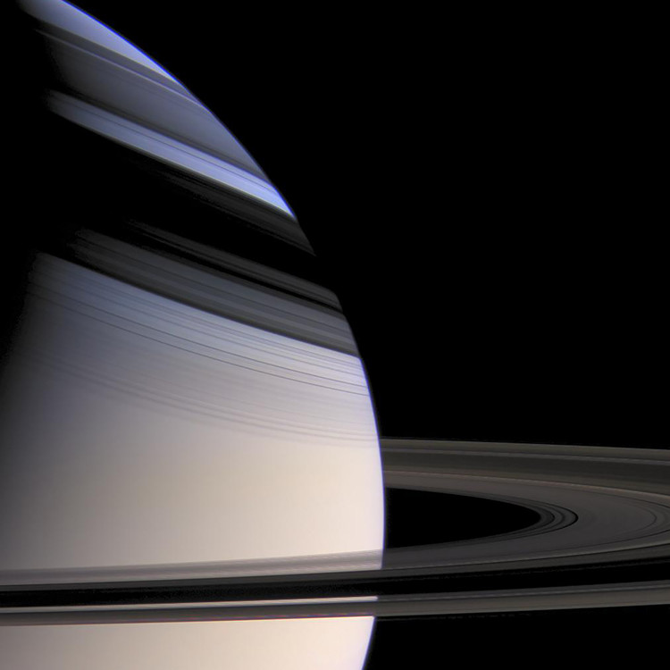 Our Favorite Saturn Pictures From the Cassini Spacecraft — National Geographic