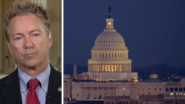 Rand Paul sides with Trump on Sessions slam — Fox News