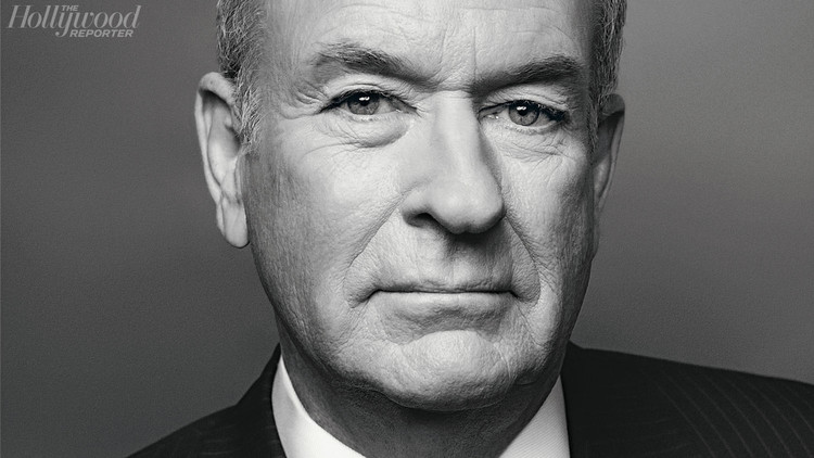 Bill O'Reilly Unrepentant: His Fox News Firing, Trump's Missteps and a Possible TV Return — The Hollywood Reporter