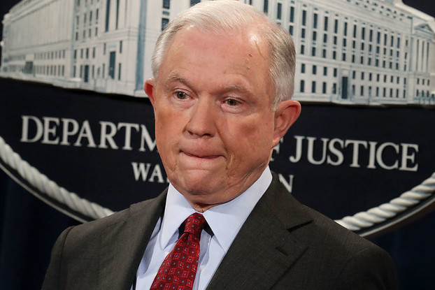 The Justice Department Just Argued Against Gay Rights In A Major Federal Case — BuzzFeed