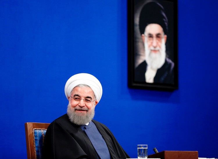 Iran's Rouhani: US will pay a high price if Trump scraps nuclear deal — CNN
