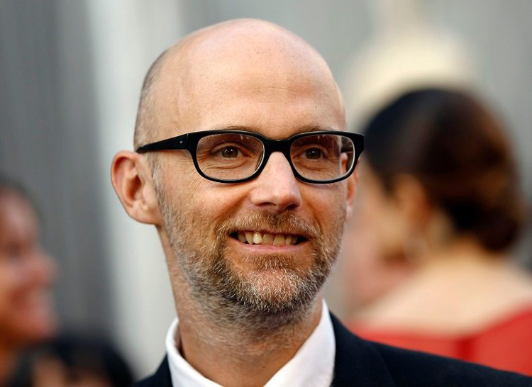 Moby claims CIA asked him to post about Trump and Russia — Fox News