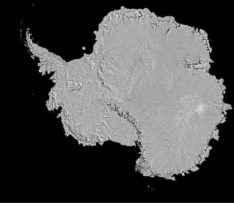 Huge snowfall increases over Antarctica could counter sea level rise, scientists say — The Washington Post