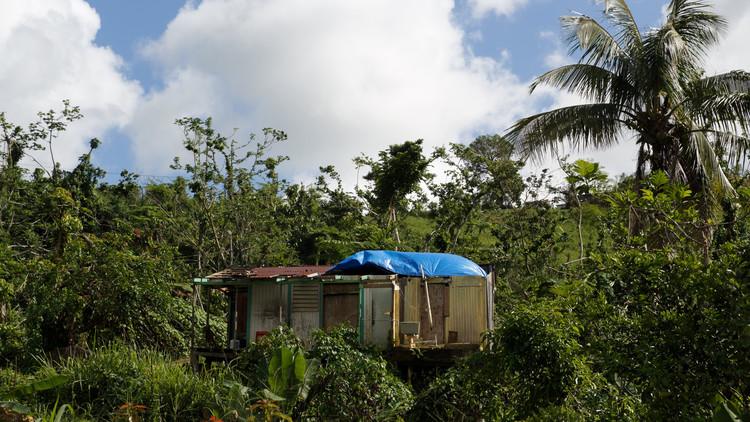 La Ruta De María: A journey along the path of the hurricane — CNN