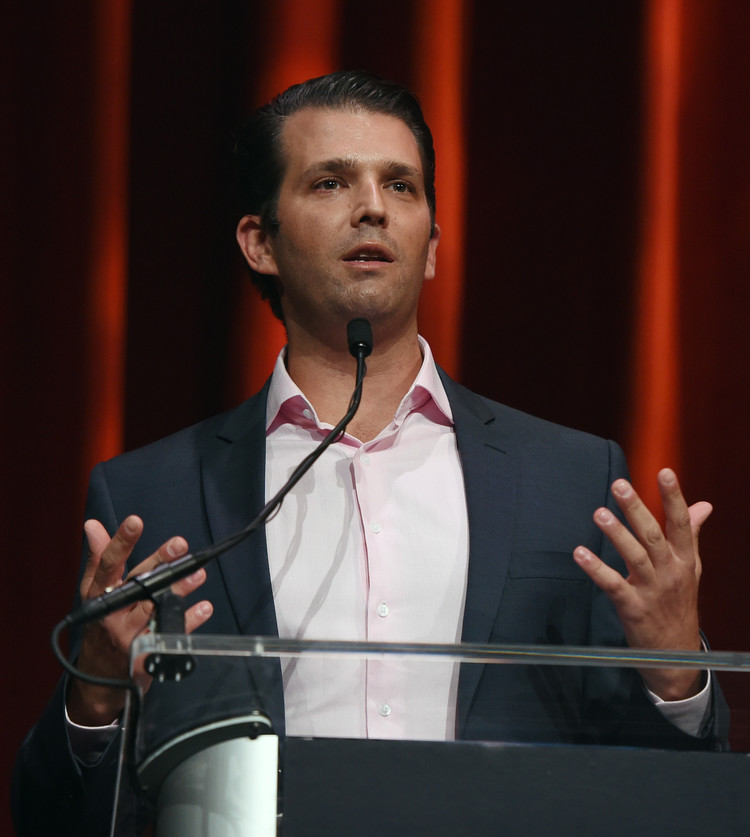 The stupidity of Donald Trump Jr. — CNN