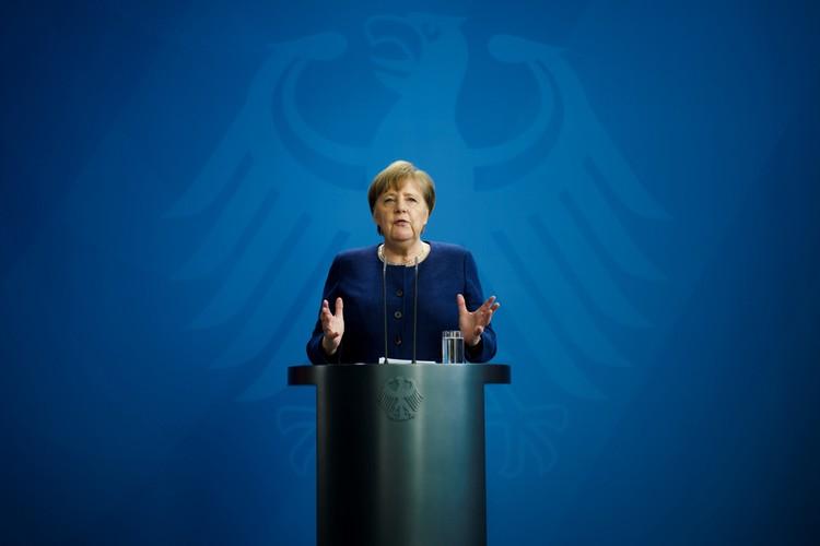 Berlin lets mask slip on feelings for Trump's America — POLITICO