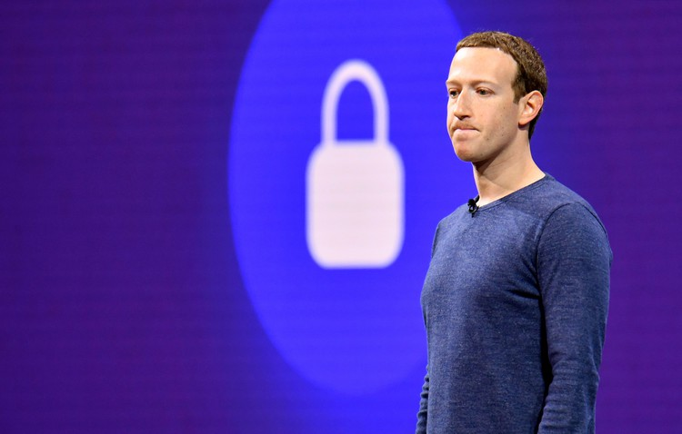 How years of privacy controversies finally caught up with Facebook ? The Washington Post