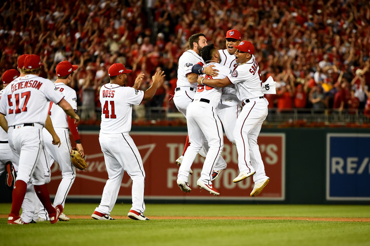 Your biggest questions about the MLB playoffs, answered