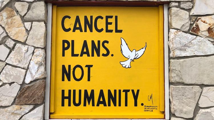 Long Beach street art emerges amid COVID-19 pandemic — ABC7 Los Angeles