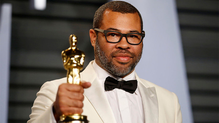 Jordan Peele teams up with BuzzFeed for expletive-laden Obama fake news video — Fox News