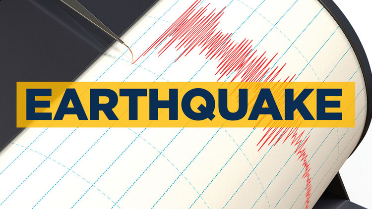 Tsunami watch canceled for Hawaii after 7.5 magnitude quake strikes in northern Pacific — ABC7 Los Angeles
