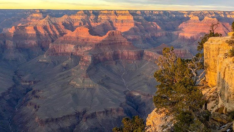 Water Conservation Measures Implemented Again At Grand Canyon National Park