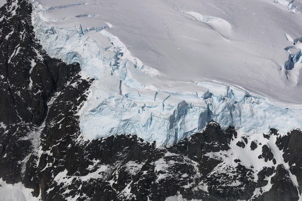 Scientists Have Been Underestimating the Pace of Climate Change