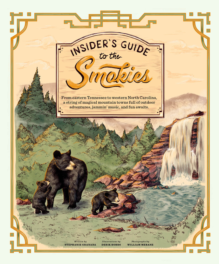 The Insider's Guide to the Smoky Mountains