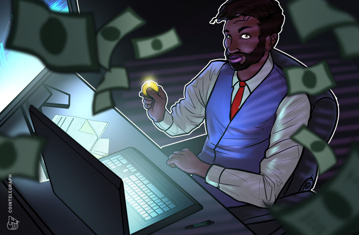 Venture Capital Financing in Crypto, Explained