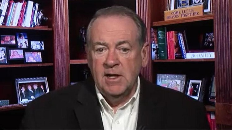 Opinion: Mike Huckabee: Democrats' Trump impeachment theatrics a sign of their growing desperation - It's now a parody — Fox News