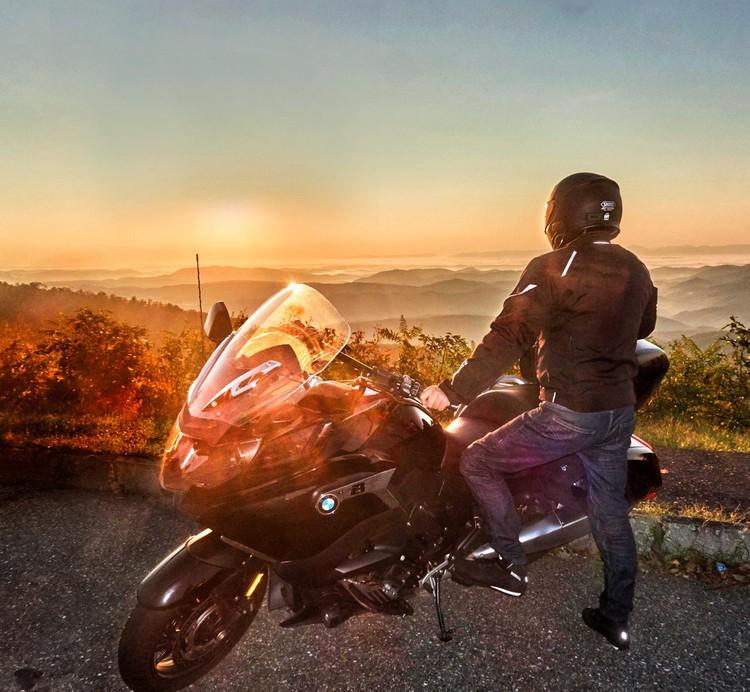 Motorcycle Road-Trip Essentials