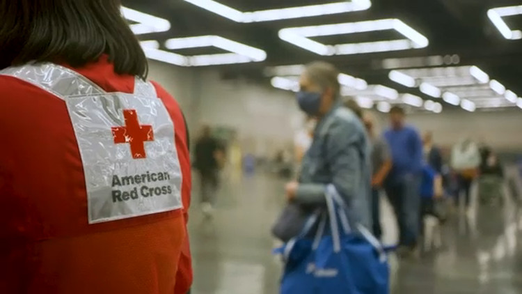 North Carolina's Red Cross sends help to aid in Oregon wildfires — ABC11 Raleigh-Durham
