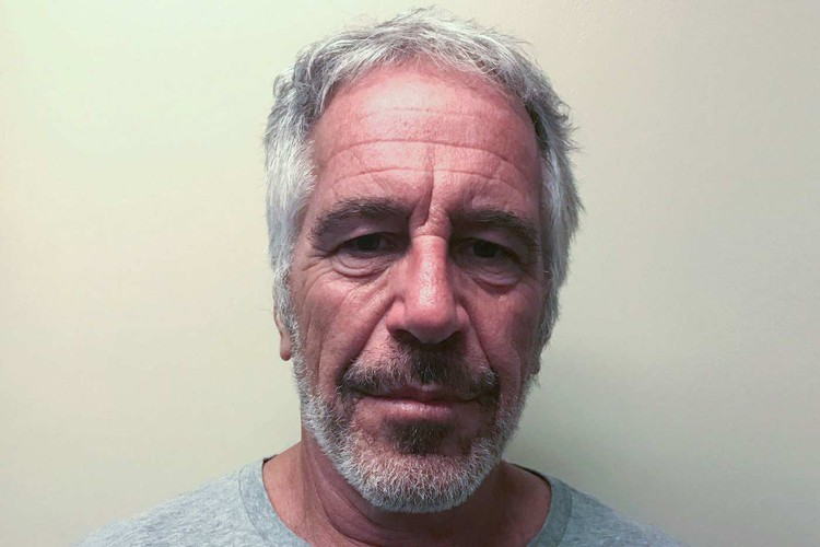 Inside the rise, fall, and death of Jeffrey Epstein