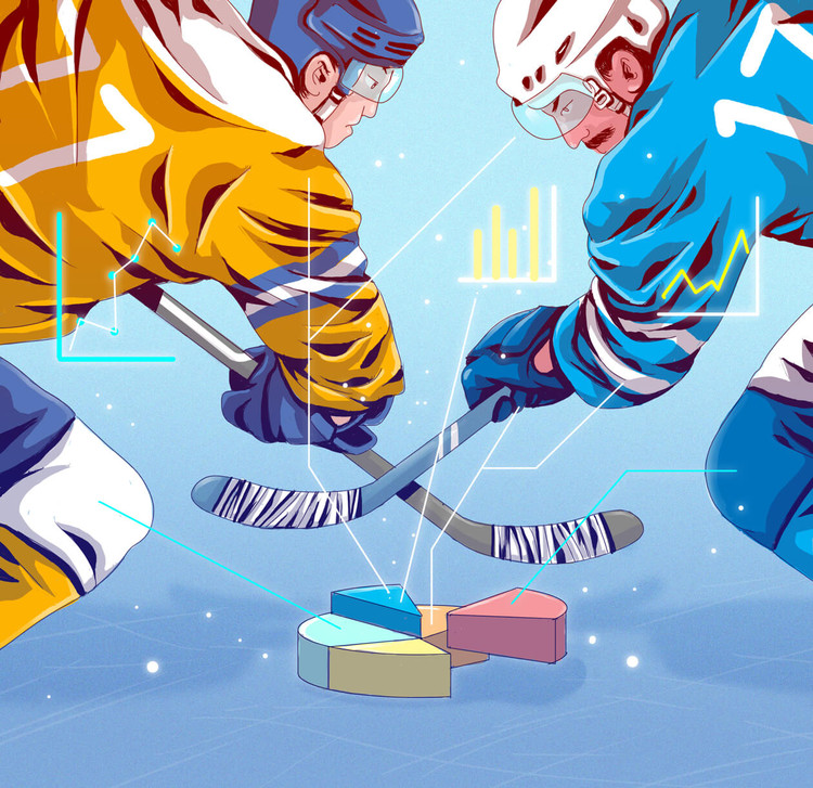 Flipboard: How Analytics Will Help Win the Next Stanley Cup