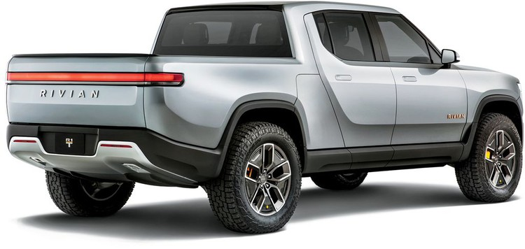 Electric Rodeo: Rounding up all the E-Pickups coming our way. — MOTORTREND