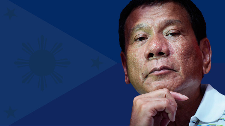 The Rise of the Philippine's Rodrigo Duterte — NowThis