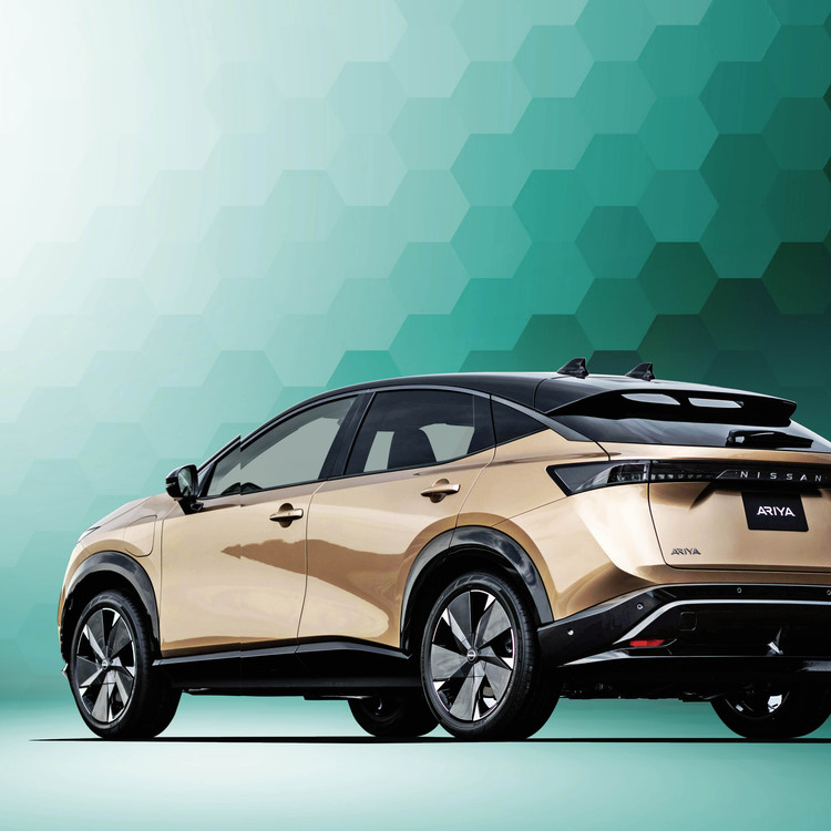 Nissan v2.0: The Ariya is the can Nissan is banking on for global resurrection — CAR
