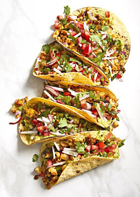 These Vegan Recipes Will Tempt Even the Most Enthusiastic Carnivore — Better Homes & Gardens