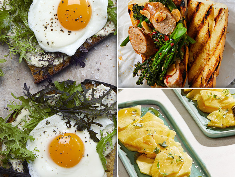 Little-known secrets to cooking the best-ever eggs