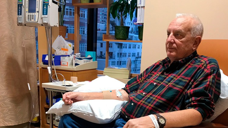 Immune system therapy shows wider promise against cancer