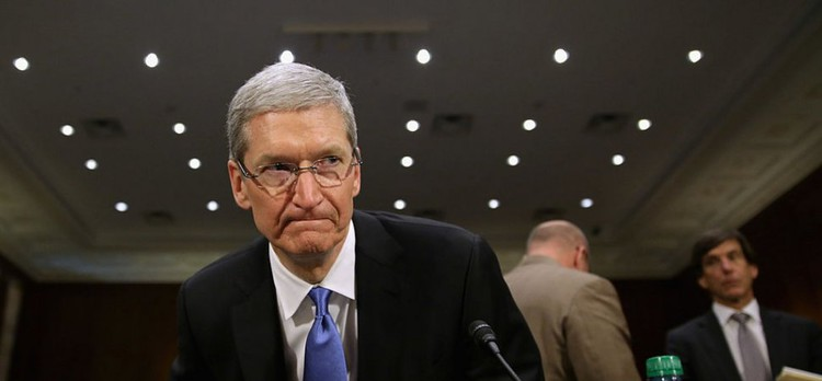 Tim Cook May Have Just Ended Facebook — Inc.