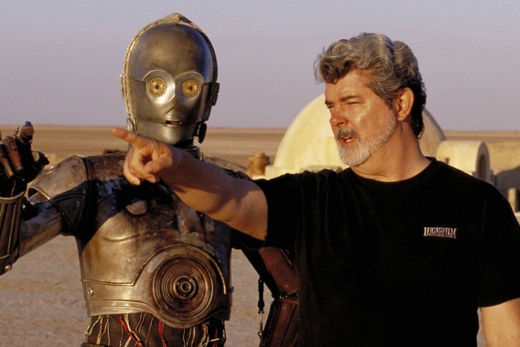 """George Lucas' Star Wars Episodes 7-9 Would Have Explored Midi-chlorians and the """"Microbiotic World"""" - IGN — IGN"""