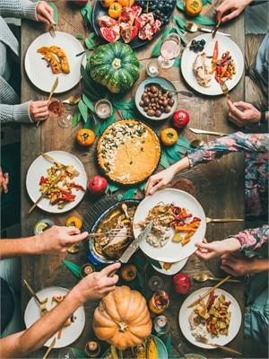 Hosting Guests with Food Allergies