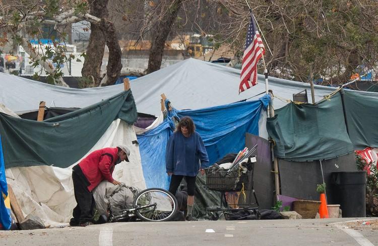 America's poor becoming more destitute under Trump, UN report says — CNN