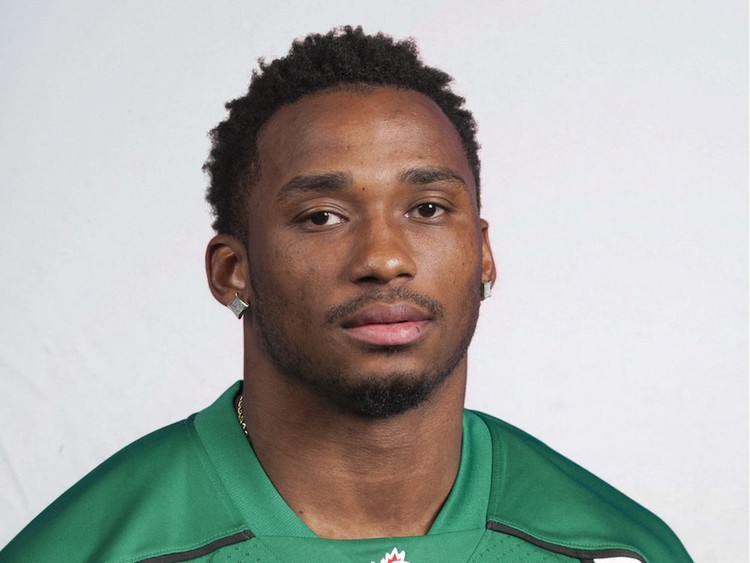 Former Saskatchewan Roughriders linebacker Jeff Knox Jr. charged with attempted homicide — Leader Post