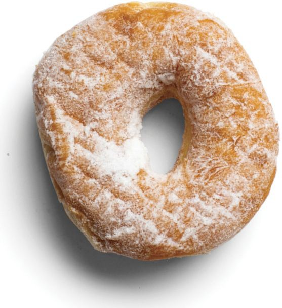 Yes, It's a Thing! Here's a Peek Inside Baseball's Obsession With Pre-game Doughnuts