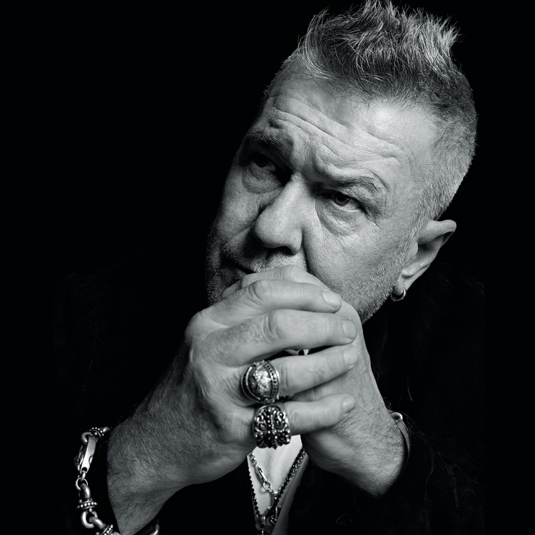 Jimmy Barnes On Resilience, Records And Retirement