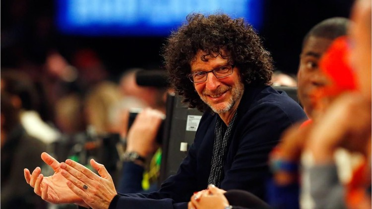 Howard Stern says he has 'inside information' that Trump's run for office was publicity stunt — Fox News