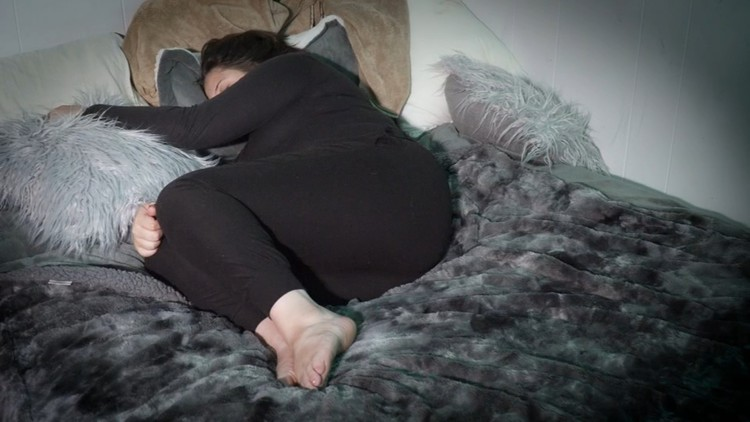How the way you sleep can impact your health