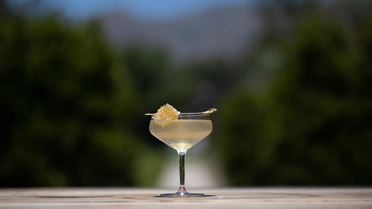 High-End, Booze-Free Cocktails Are Now a Thing. Are Dry Bars Next?