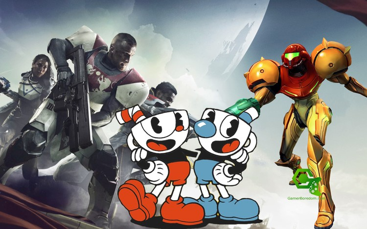 September Video Game Release To Be Excited For — GamerBoredom