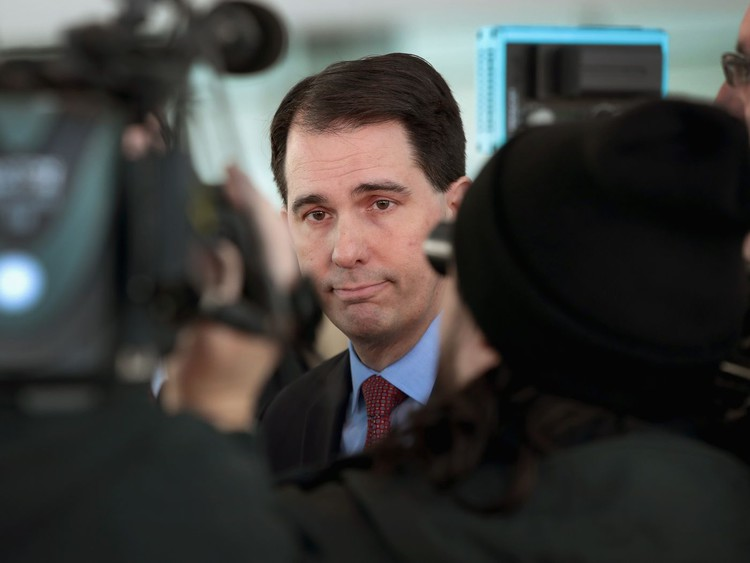 Democrats just won a Wisconsin special election Scott Walker didn't want to have — Vox