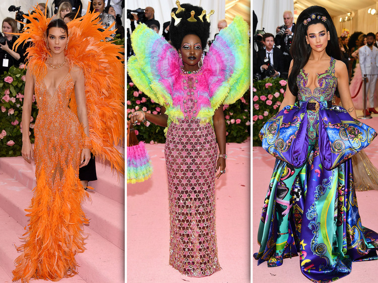 Inside the Met Gala: All the night's most talked