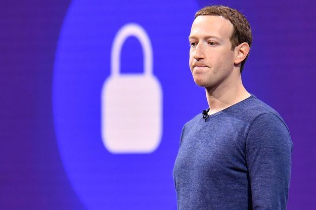 "Facebook Employees Had Access To ""Hundreds Of Millions"" Of Unprotected Passwords - BuzzFeed News"