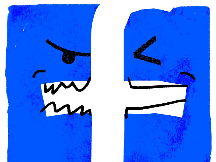 15 Months of Fresh Hell Inside Facebook — WIRED