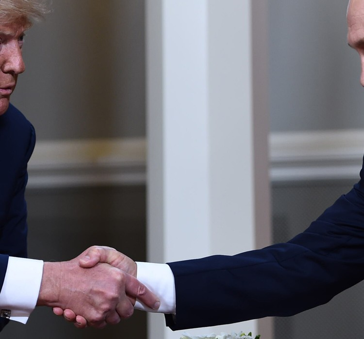 Trump has concealed details of his face-to-face encounters with Putin from senior officials in administration — The Washington Post