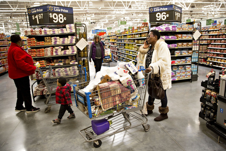 wal mart nonmarket pressure and reputation risk